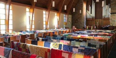Outreach Flying Quilters