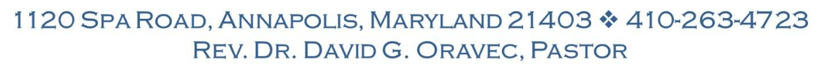New Logo Header Address