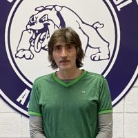 Picture of Bobby Rudy, , Custodian