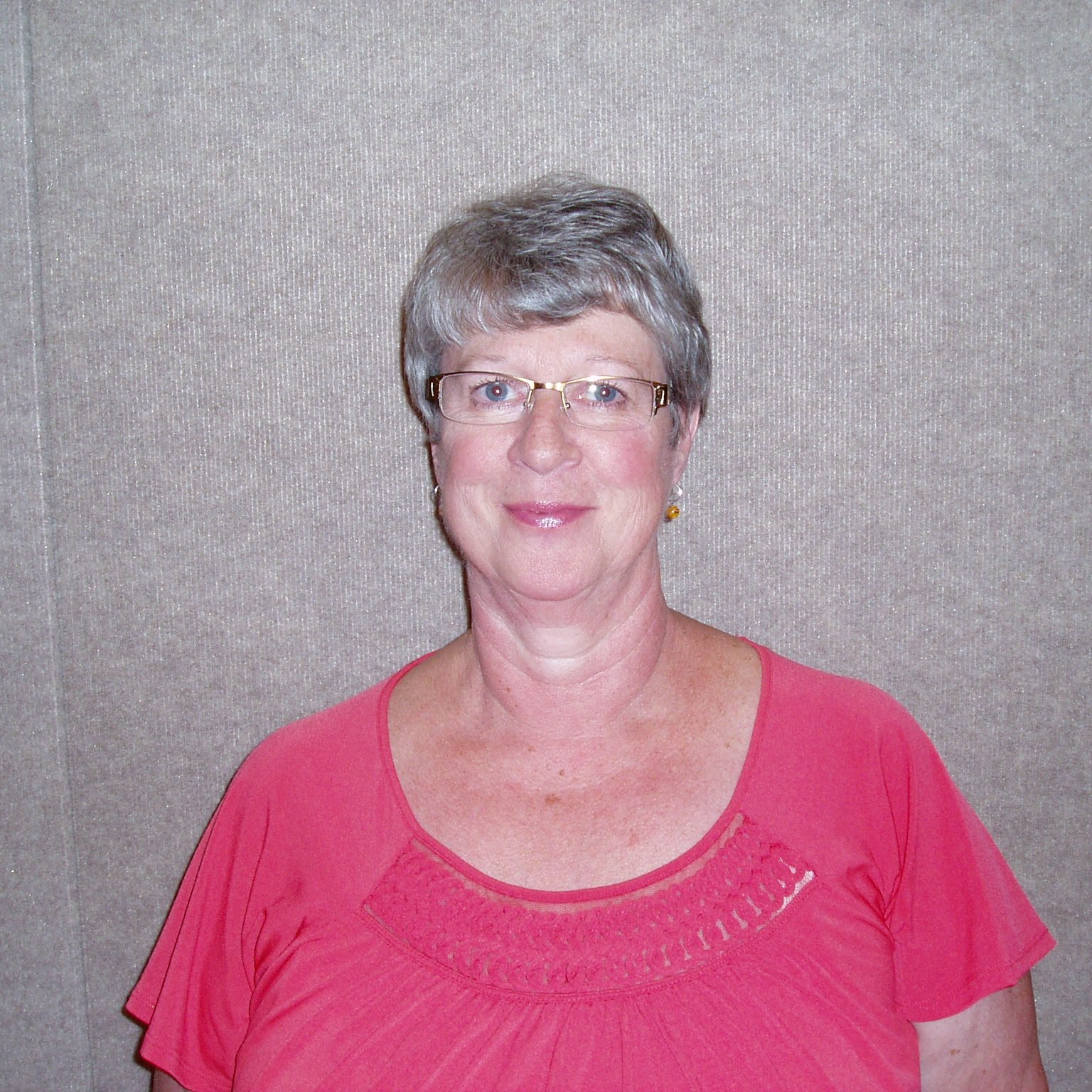 Picture of Director of Facilities and Communications Linda Wetz